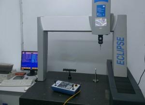 CNC Messmaschine